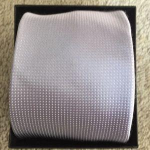DKNY lavender tie